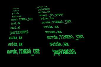 Advanced Source Code   Com - Assembler-based Neural Network